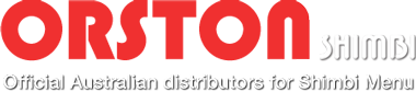Orston Logo