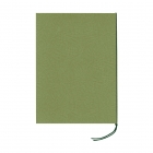 LC-101 Menu Cover Green
