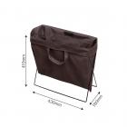 Table Side Storage Bag