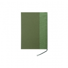 WA-104 Asian Style menu book cover Green