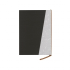 WA-201 Japanese style MENU BOOK COVER Black
