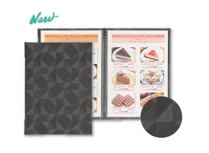 A4 menu Covers