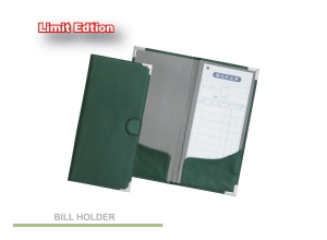 BILL RECEIVE HOLDER