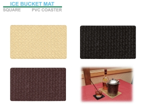 ICE Bucket Mat