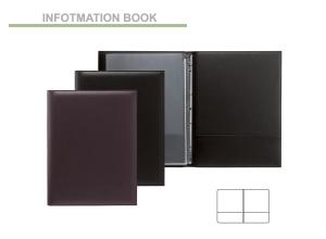 information book