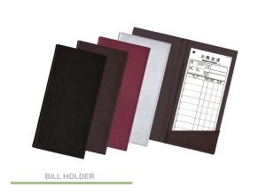 BILL RECEIVE HOLDER
