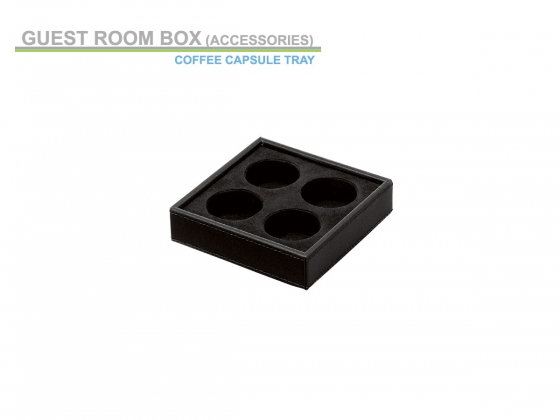 Coffee Capsule Holder