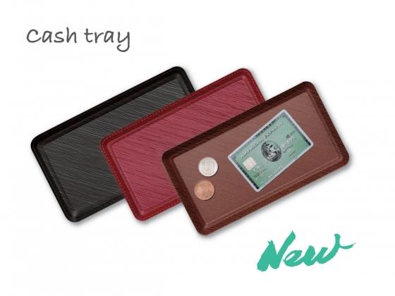 Cash Tray