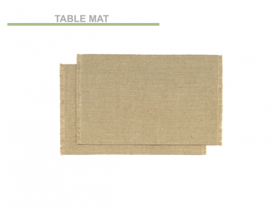 Lunch table Mat