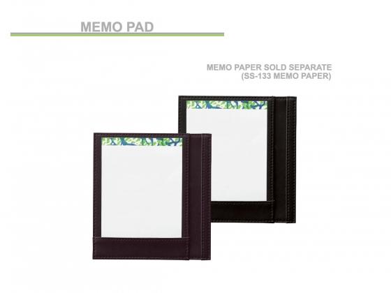 Memo Pad