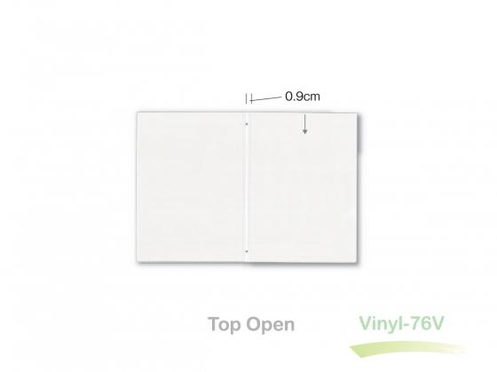 Vinyl 76 Sleeve
